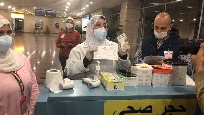 الطيب يوجه بتخصيص مستشفى الأزهر التخصصي لـ«مصابي كورونا»