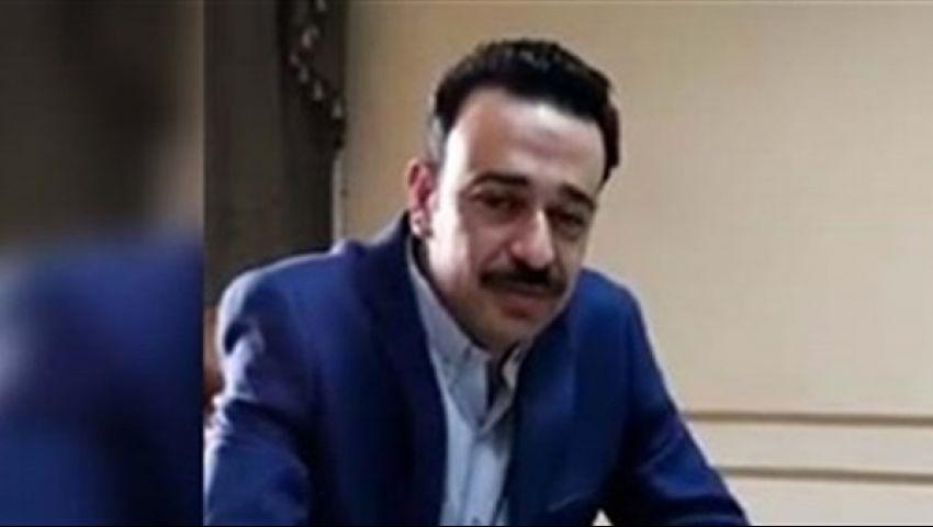 هكذا تدخلت نقابة الصحفيين بشأن احتجاز «إسراء عبد الفتاح ومصطفى الخطيب»