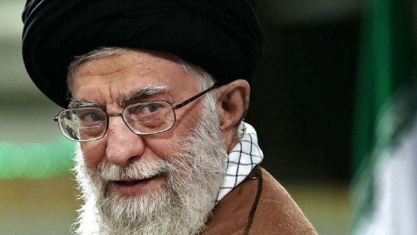 رافضًا التفاوض.. خامنئي: لا قيمة لممارسة واشنطن سياسة الضغط على إيران