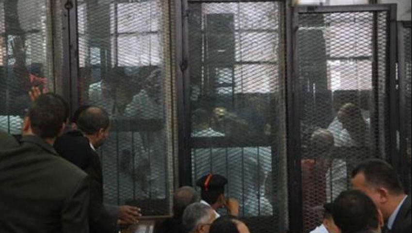 اليوم.. استكمال إعادة محاكمة 73 متهمًا بـ«فض اعتصام رابعة»