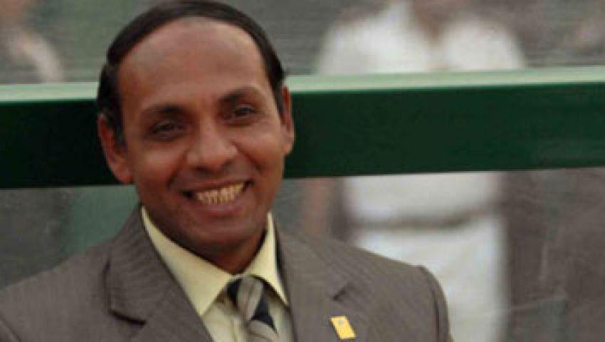جمال محمد علي: الإعلان عن مدرب المنتخب الأسبوع المقبل