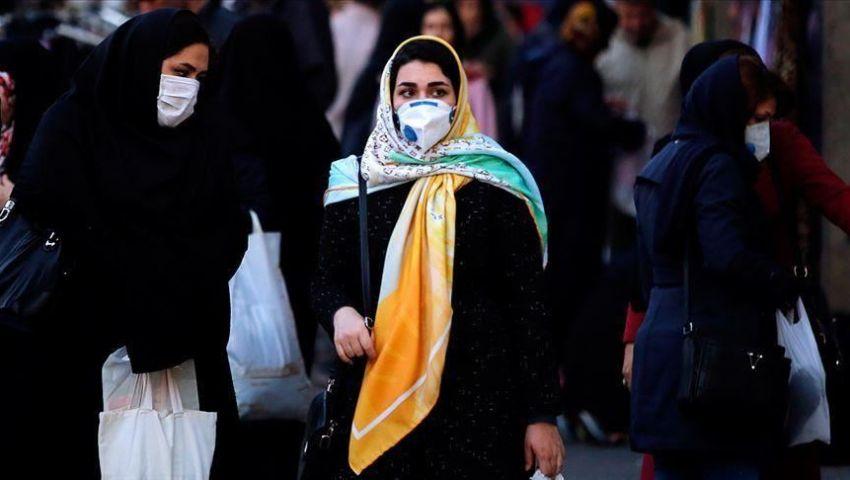 أرقام مخيفة لكورونا بإيران.. تعرف على الحصيلة الجديدة للوباء؟