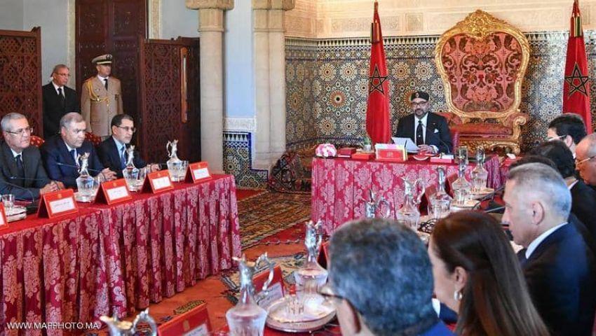 التشكيلة الأصغر في تاريخ البلاد.. تعرف على حكومة المغرب الجديدة بالأسماء