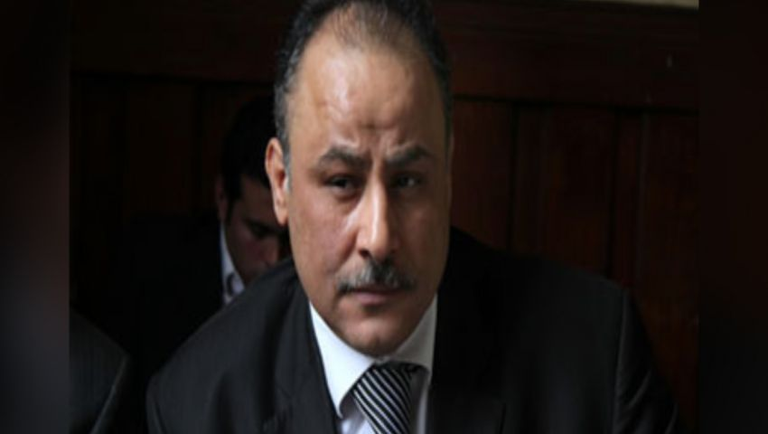 للإفراج عن المحبوسين احتياطيًا.. نداء وشكر من «ناصر أمين» للنيابة العامة