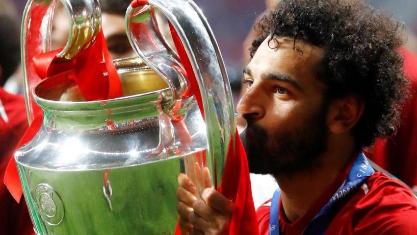 ماذا ينتظر محمد صلاح بعد دوري أبطال أوروبا؟