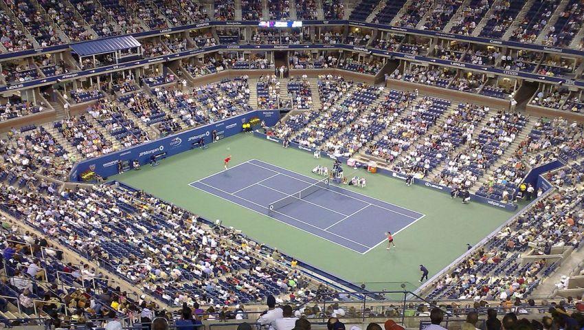شاهد.. كورونا يصيب أول لاعبي التنس