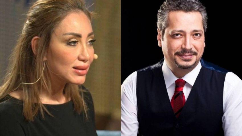 فيديو  إعلاميون مُنِعوا من الظهور آخرهم تامر أمين وريهام سعيد