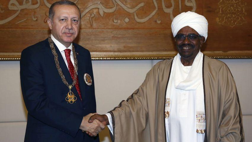 المونيتور: أردوغان يفقد حليفه في السودان