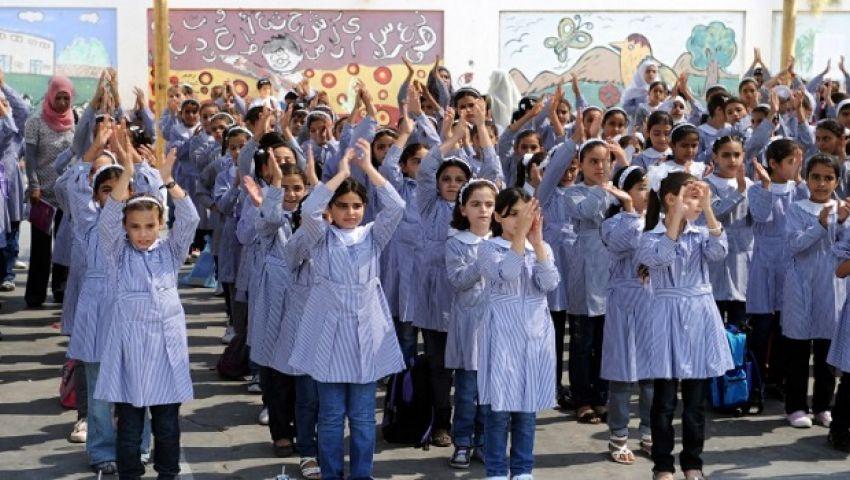 تهويد مدارس القدس.. مخطط إسرائيلي لإلغاء الوجود الفلسطيني