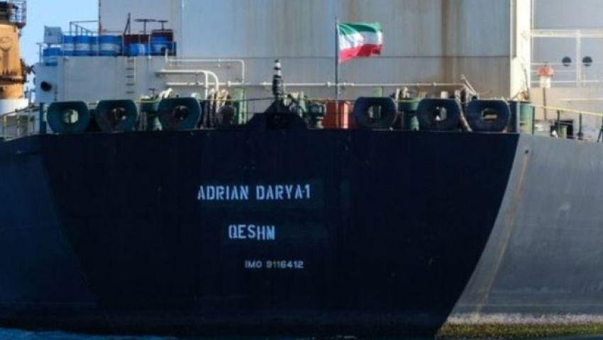 انفجار في ناقلة نفط إيرانية قرب سواحل جدة.. هل الحادث إرهابي؟