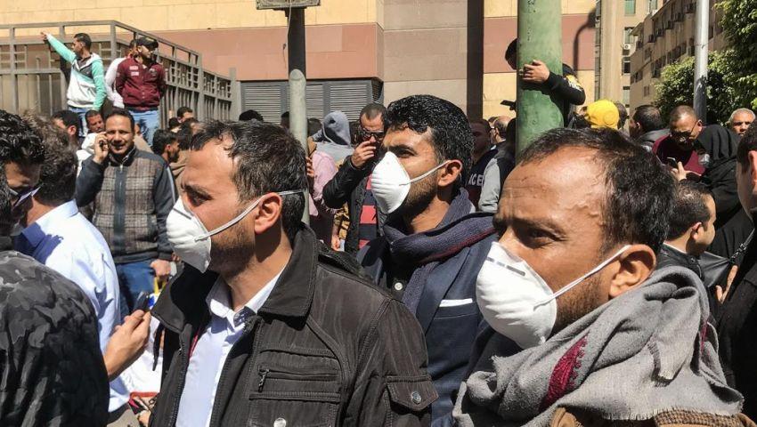ما هي مؤشرات الاقتصاد المصري في ظل كورونا؟