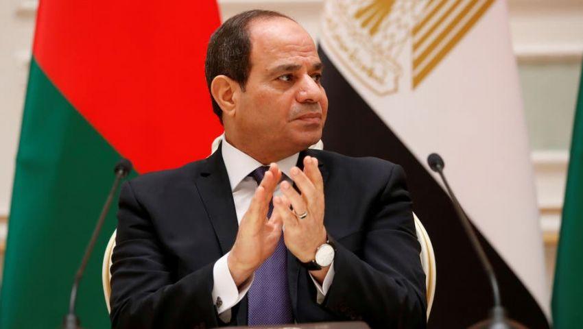 السيسي: «الأسد محدش بياكل أكله» وأزمة سد النهضة ستحل بالتفاوض