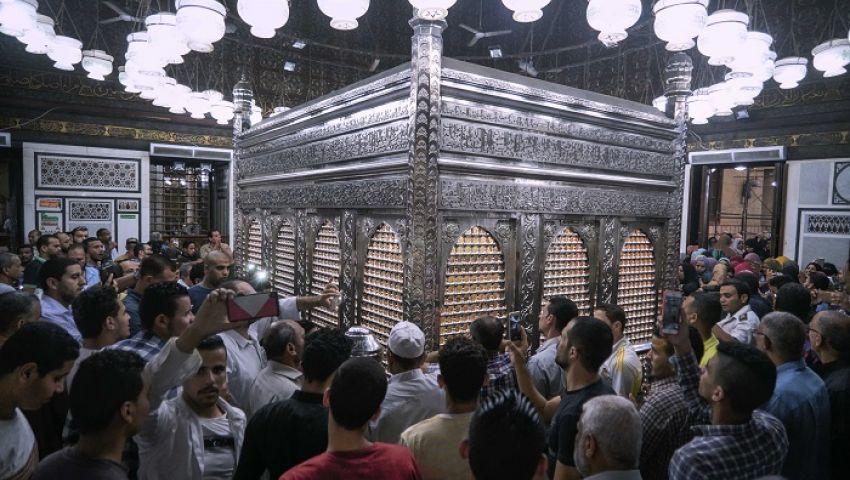 بالصور| هكذا احتفلت القاهرة بالعام الهجري الجديد