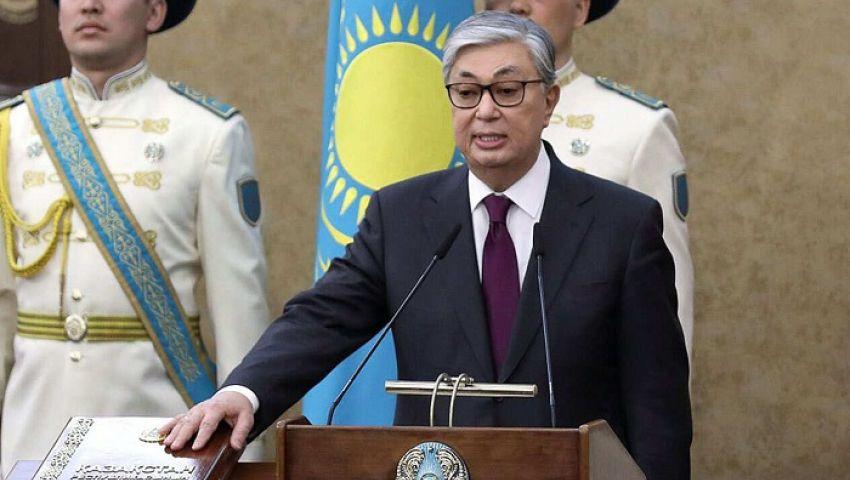 بمنافسة 7 مرشحين.. انطلاق الحملات الدعائية لانتخابات الرئاسة المبكرة بكازاخستان