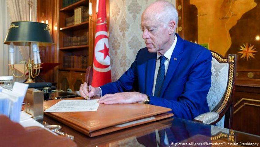 فيديو| الرئيس التونسي يوافق على حوار «تصحيح مسار الثورة»