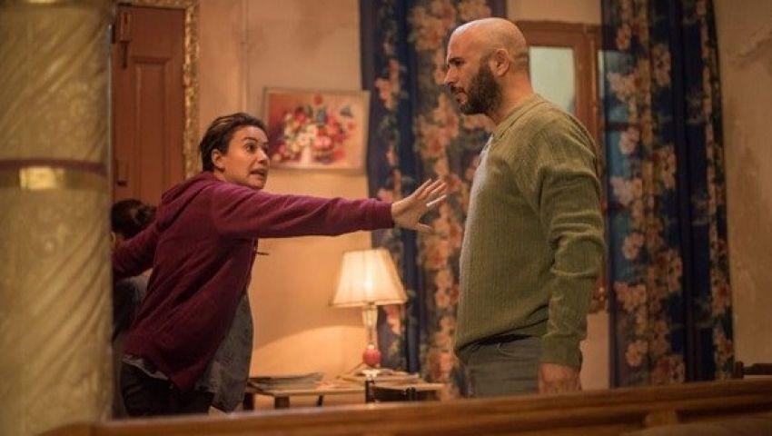 يصل للجائزة الدولية الرابعة .. «نورا تحلم» أفضل فيلم بمهرجان بوردو السينمائي