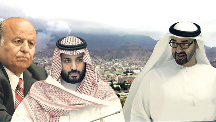 ماذ تعني سيطرة «الشرعية» على محافظات الجنوب اليمني؟