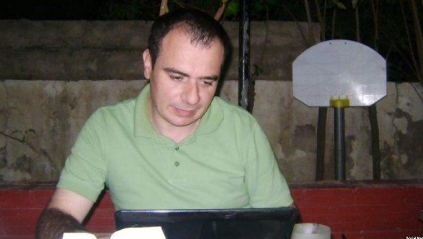 الإمارات| «رايتس ووتش»: السجن 3 سنوات للأردني «تيسير النجار» انتهاك لحرية التعبير