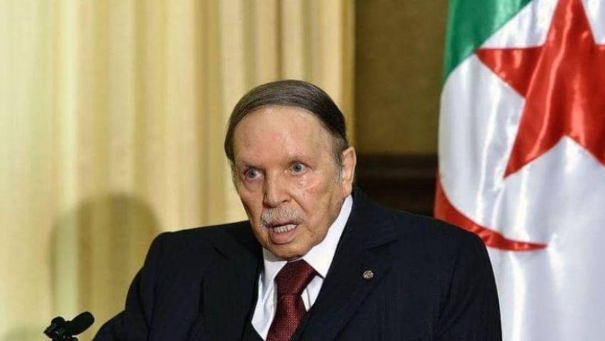 من يخلف بوتفليقة؟.. الدستور الجزائري يجيب