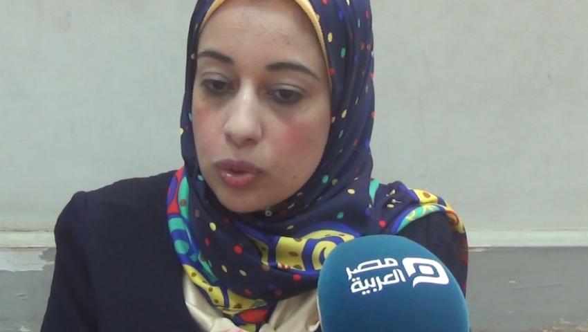 فيديو| باحثة في الشأن الإسرائيلي: الربيع العربي أضر القضية الفلسطينية