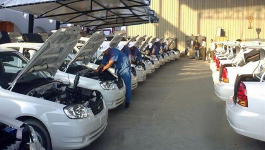 هكذا ستشجع الحكومة المصريين على تحويل سياراتهم للغاز الطبيعي