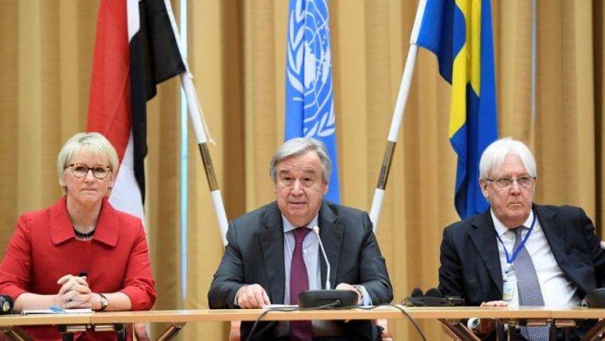 من روسيا للإمارات إلى عُمان.. اتفاق السويد بشأن اليمن يبحث عن مُنقذ
