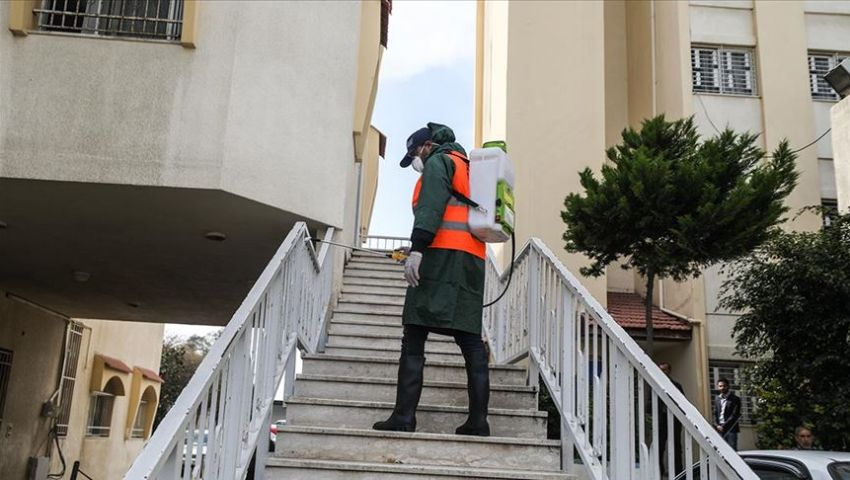 فيديو.. وزارة الصحة تحدد 18 إجراء للعزل المنزلي في مواجهة فيروس كورونا
