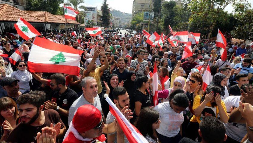 فيديو  في يوم الحسم.. 5 سيناريوهات تحدد مصير لبنان