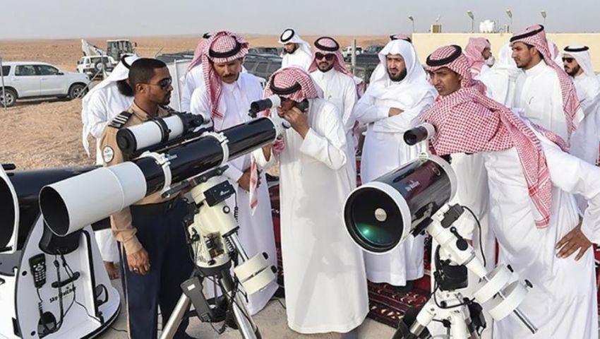 السعودية تعلن أول أيام رمضان 2019