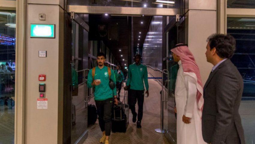تفاصيل رحلة المنتخب السعودي إلى رام الله.. هل يظهر «الختم الإسرائيلي»؟