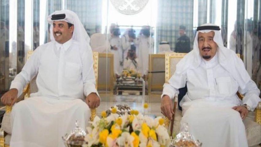 رسميًا.. السعودية تدعو قطر لحضور قمة مجلس التعاون الطارئة في مكة المكرمة