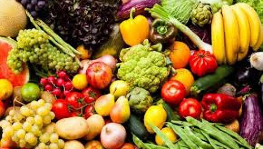 فيديو| أسعار الخضار والفاكهة في ثاني أسبوع من رمضان