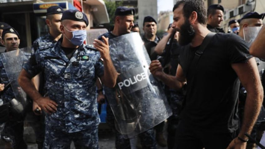 لبنان.. «دولة فاشلة» تنتظر إنقاذًا يعرقله فساد مترسخ