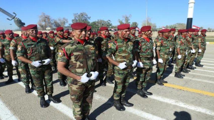 وزير الدفاع العراقي: لن نسمح بالاعتداء على قوات التحالف