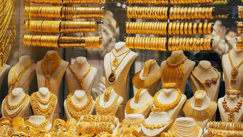 فيديو| 3 جنيهات في الجرام.. ارتفاع أسعار الذهب اليوم الجمعة 30-10-2020