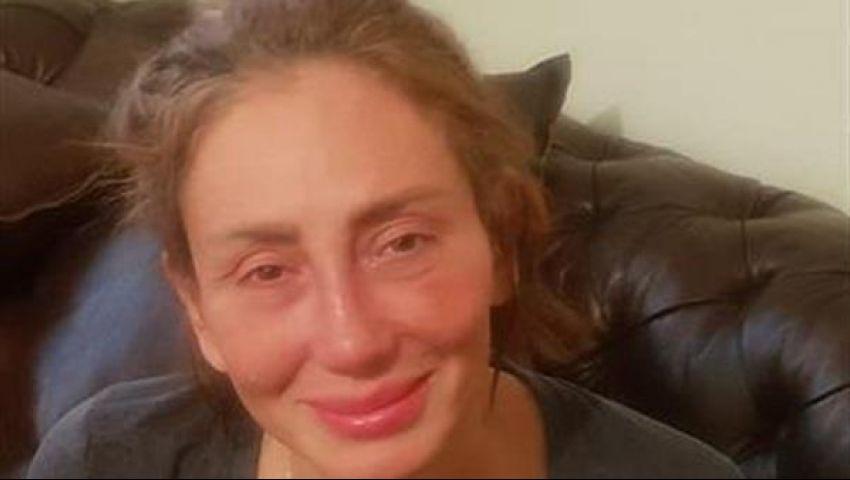 تسجيل صوتي| ريهام سعيد  تروي طريقة إنقاذها من «تشويه وجهها»