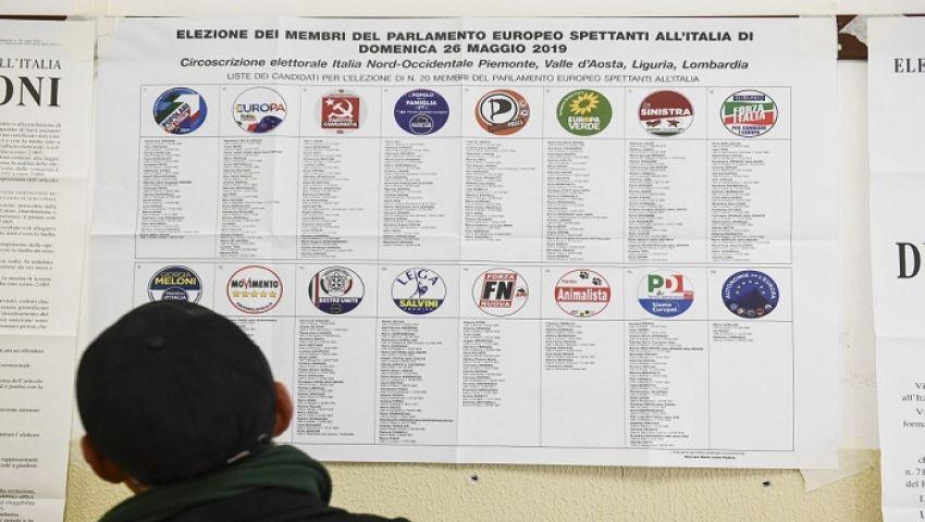 الفرنسية: بعد الانتخابات الأوروبية.. ما مصير الحكومة الإيطالية الشعبوية؟