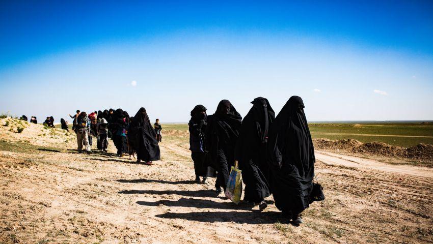 أوبزفر: انهيار داعش يهدد المنطقة بصراع إقليمي
