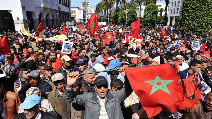 مطالب بـ«التعيين الحكومي» تشعل احتجاجات لمئات الأساتذة المغاربة