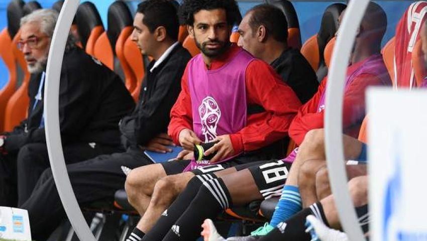 إندبندنت: في غياب صلاح.. مصر بكأس العالم «بدون أنياب»
