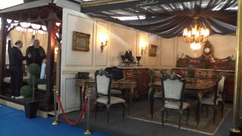 تأجيل المؤتمر الصحفي لإطلاق معرض فرنكس للأثاث والمفروشات