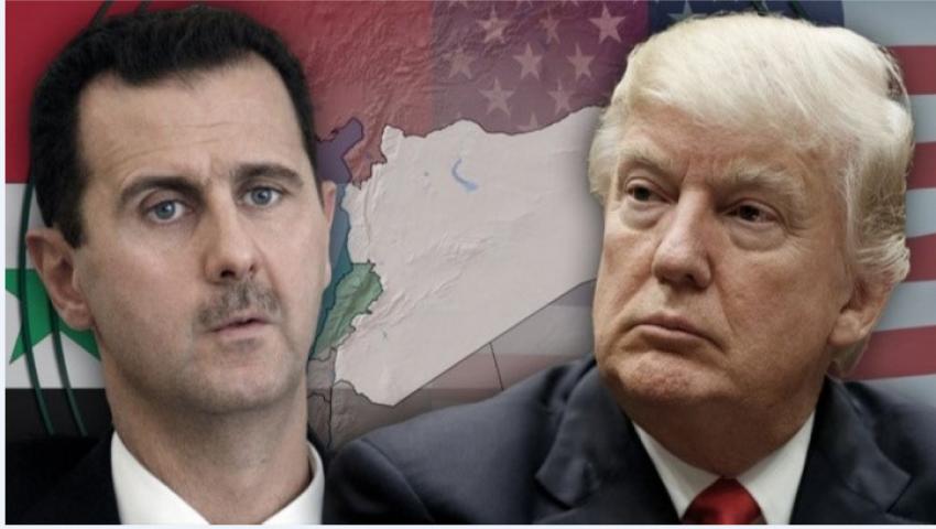 بالقيصر.. النواب الأمريكي يقر تشريعاً يخنق الأسد.. تعرف عليه