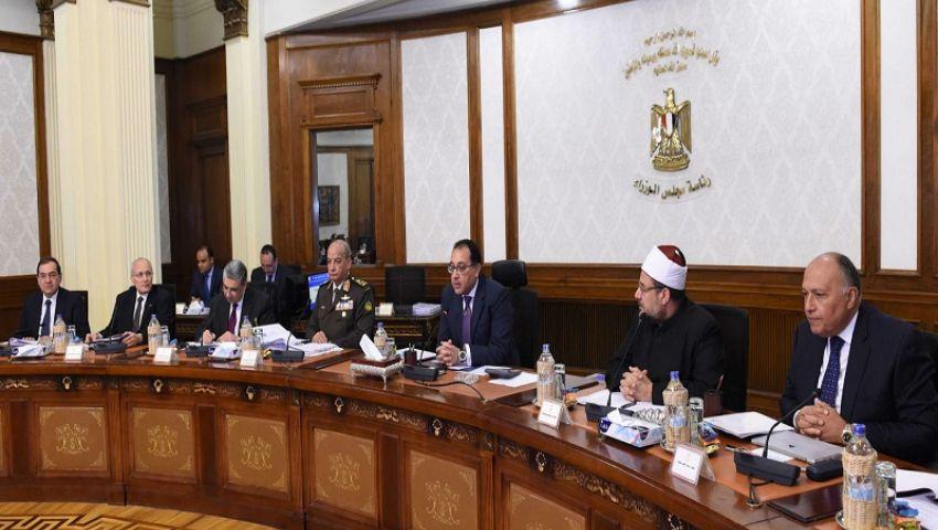الحكومة: ارتفاع حالات كورونا فى مصر لـ 109 بينهم 4 طلاب