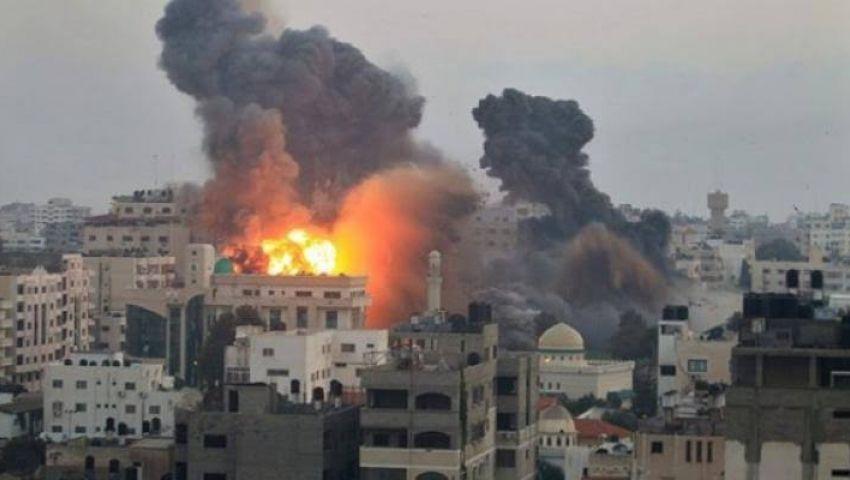 بعد العدوان على غزة.. رسالة «إسرائيلية» إلى المخابرات المصرية