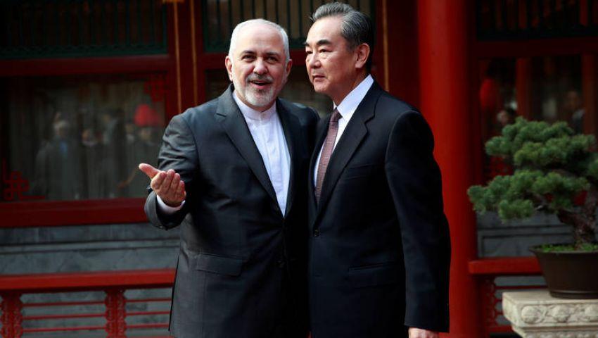 هل يدفع بترول إيران التنين الصيني لمواجهة العقوبات الأمريكية ضد طهران؟