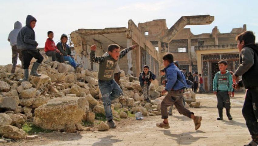 الجارديان: بعد سيطرة «تحرير الشام».. الأسد يتأهب لـ«التهام» إدلب