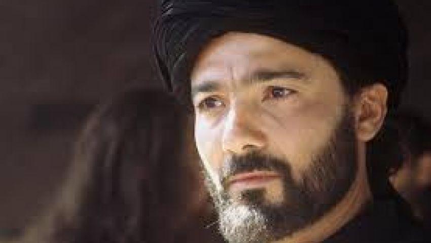 خالد النبوي يروج لـ«ممالك النار».. قصة أضخم إنتاج عربي تاريخي
