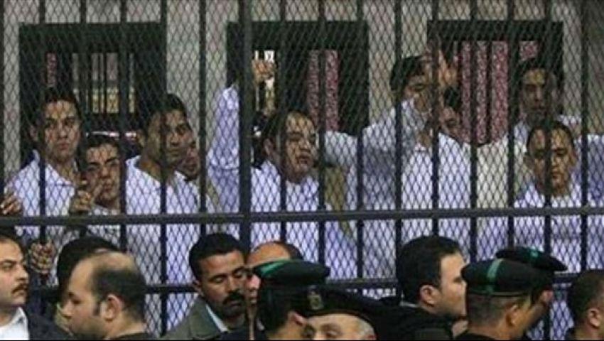 دفاع خلية أوسيم يطالب بالمرافعة ويتنازل عن سماع الشهود