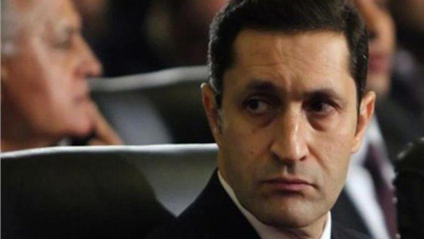 في تغريدة بـ«تويتر».. هكذا نعى علاء مبارك وفاة شعبان عبد الرحيم