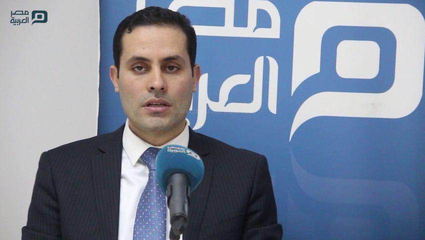 فيديو: «لا أحب الرئيس».. هل تكون آخر كلمات أحمد الطنطاوي تحت القبة؟
